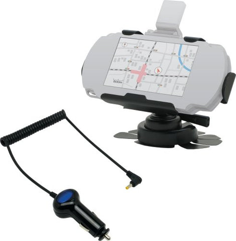 Image for Car Stand + Car Adapter Set