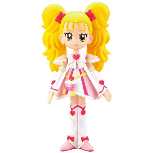 Image 1 for Futari wa Pretty Cure Max Heart - Shiny Luminous - Cure Doll (Bandai)