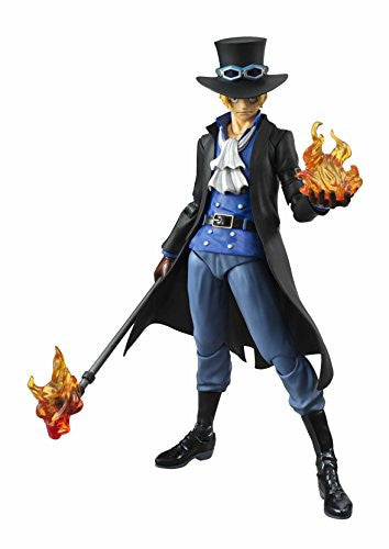 Image 3 for One Piece - Sabo - Variable Action Heroes (MegaHouse)