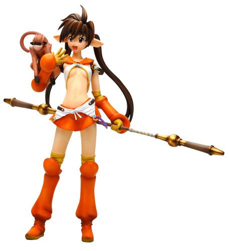 Image 1 for Queen's Blade - Nowa - Rue - R-Line - 1/7 (Griffon Enterprises)