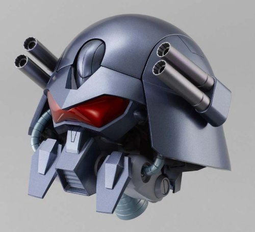 Image 5 for Madou King Granzort - Variable Action - Hell Metal (MegaHouse)