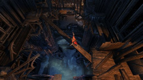 Image 4 for Castlevania: Lords of Shadow