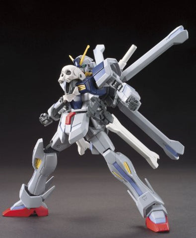 Image for Gundam Build Fighters - Crossbone Gundam Maoh - HGBF #014 - 1/144 (Bandai)
