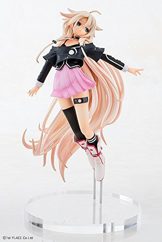 Image 3 for Vocaloid - IA - Aria on the Planetes - 1/8 - Ver.1.5 (Aquamarine, Good Smile Company)