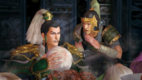 Image 3 for Shin Sangoku Musou 6 Empires (Playstation 3 the Best)