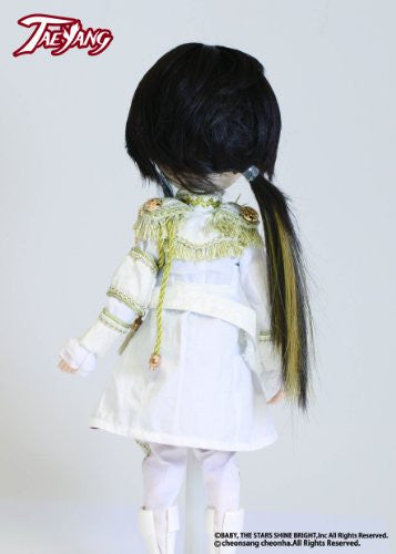 Image 3 for Akira - Pullip (Line) - TaeYang T-248 - Destinee de la Rose - 1/6 (Baby the Stars Shine Bright, Groove)