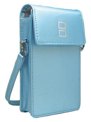 Image 1 for Slim Pouch DS Lite (light blue)