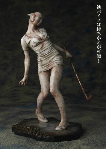 Image 6 for Silent Hill 2 - Bubblehead Nurse - 1/6 (Gecco, Mamegyorai)