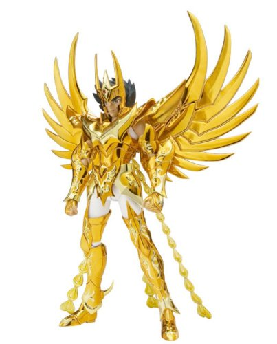 Image 1 for Saint Seiya - Phoenix Ikki - Saint Cloth Myth - Myth Cloth - 4th Cloth Ver - Kamui (Bandai)