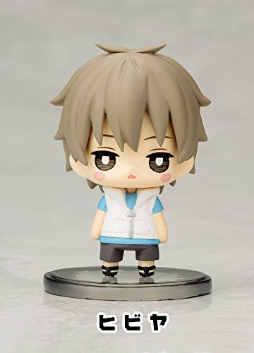 Image 3 for Mekaku City Actors One Coin Mini Figure Collection