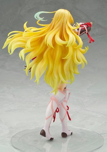 Image 5 for Tales of Xillia - Milla Maxwell - 1/8 (Alter)