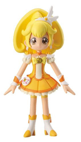 Image 1 for Smile Precure! - Cure Peace - Cure Doll (Bandai)