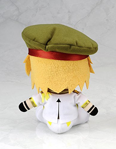 Image 3 for Uta no☆Prince-sama♪ - Maji Love 2000% - Shinomiya Natsuki - Uta no Prince-sama Maji Love 2000% Plush Series (Gift)