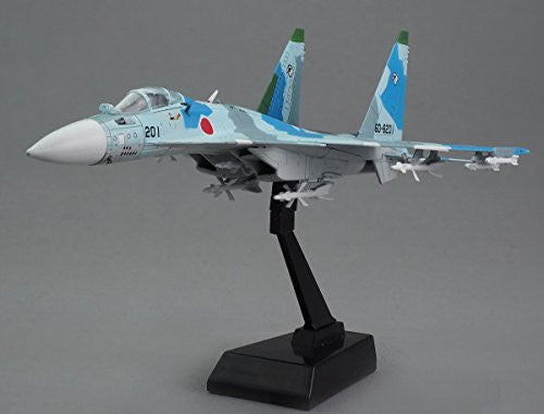 Image 4 for GiMIX Aircraft Series - AC602 - Virtual JASDF/Russian Air Force Su-27M - 1/144 (Tomytec)