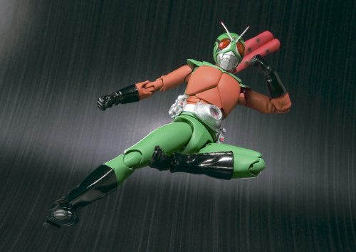 Image 4 for The New Kamen Rider - Skyrider - S.H.Figuarts (Bandai)