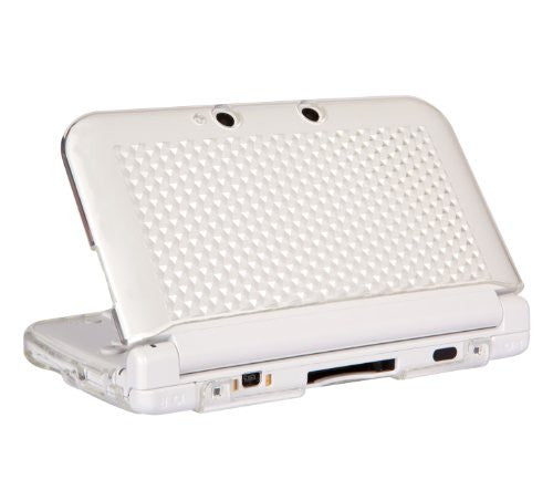 Image 2 for TPU Cover for 3DS LL (Clear)