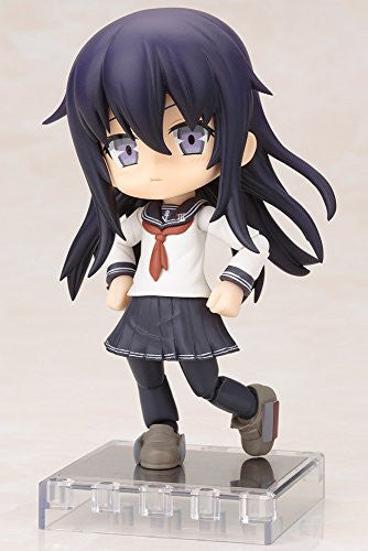 Image 4 for Kantai Collection ~Kan Colle~ - Akatsuki - Cu-Poche (Kotobukiya)
