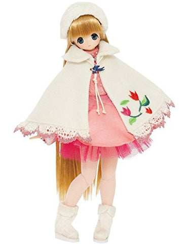 Image for Chiika - Ex☆Cute - Ex☆Cute 10th Best Selection - PureNeemo - 1/6 - Princess Chiika ~Tsubame ni notte~ (Azone)