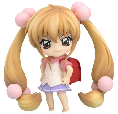 Image 1 for Kodomo no Jikan - Kokonoe Rin - Nendoroid #060 (Good Smile Company)
