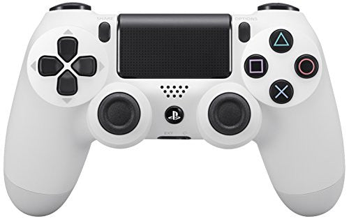 Image 1 for Dual Shock 4 (Glacier White)