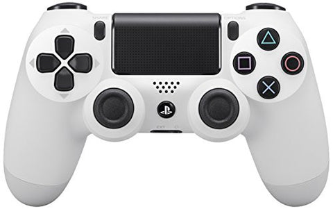 Image for Dual Shock 4 (Glacier White)