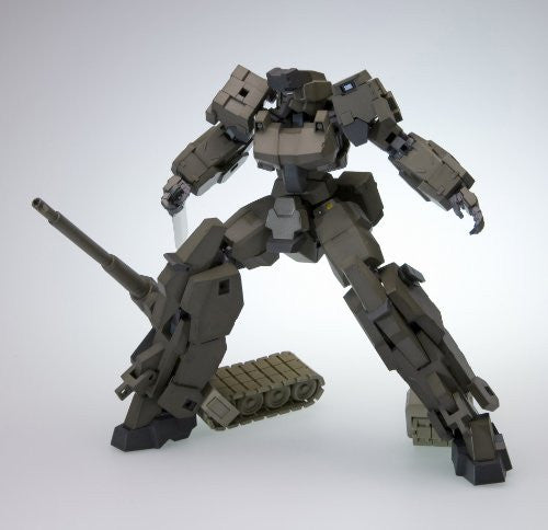 Image 2 for Type 32-1 Gourai - Frame Arms - 002 - 1/100 (Kotobukiya)
