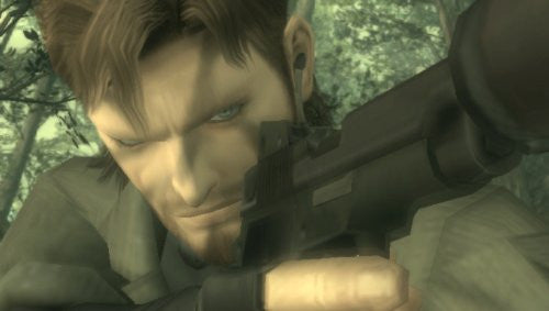 Image 3 for Metal Gear Solid HD Edition