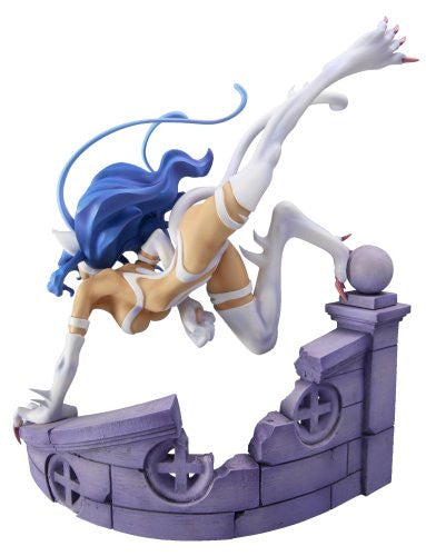 Image 4 for Vampire - Felicia - Excellent Model - CAPCOMANIAX 2 - 1/8 (MegaHouse)