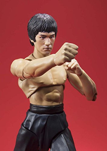 Image 7 for Bruce Lee - S.H.Figuarts (Bandai)