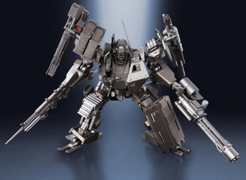 Image 3 for Armored Core - Super Robot Chogokin - UCR-10/A (Bandai)