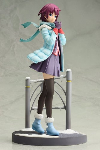 Image 2 for Monogatari Series: Second Season - Senjougahara Hitagi - 1/8 (Kotobukiya)