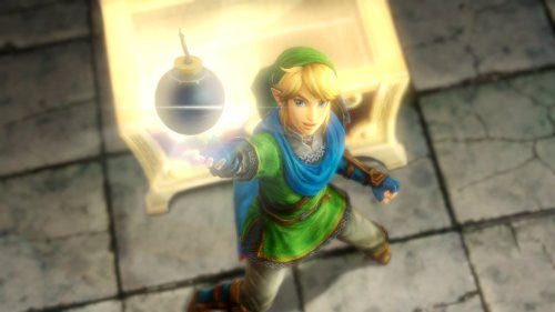 Image 8 for Zelda Musou Hyrule Warriors