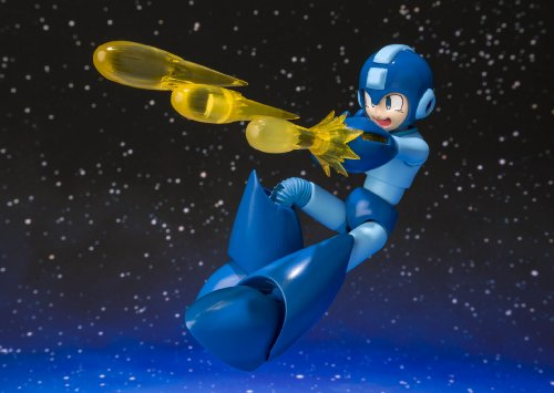 Image 10 for Rockman - Rush - Metall - D-Arts (Bandai)
