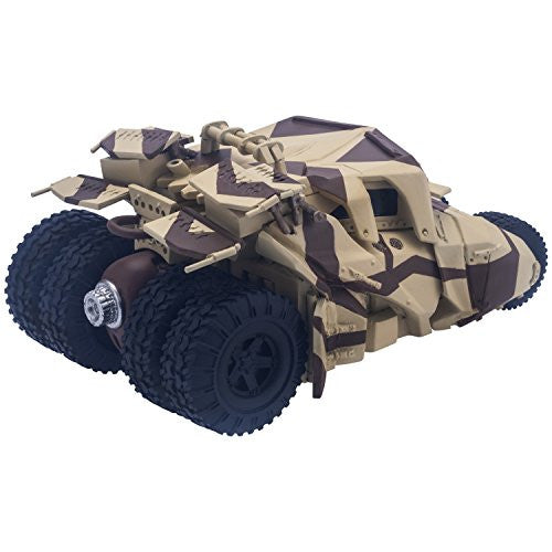 Image 7 for The Dark Knight Rises - Toysrocka! - Tumbler - Camouflage Ver. (Union Creative International Ltd)