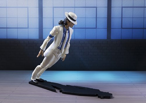 Image 7 for Michael Jackson - S.H.Figuarts - Smooth Criminal (Bandai)
