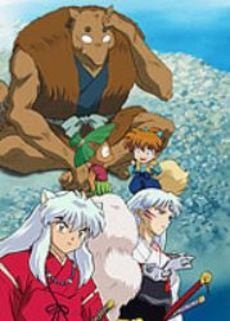Image for Inuyasha VI Vol.6