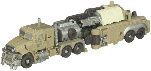 Image 4 for Transformers Darkside Moon - Megatron - Cyberverse - CV13 - Megatron & Blastwave Weapons Base (Takara Tomy)
