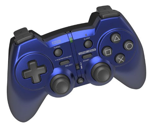 Image 1 for Hori Pad 3 Wireless (Blue)
