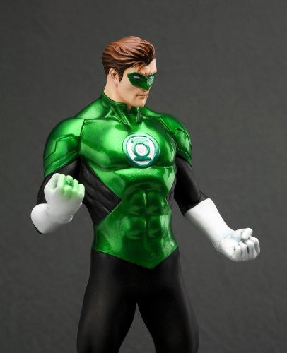 Image 3 for Justice League - Green Lantern - DC Comics New 52 ARTFX+ - 1/10 (Kotobukiya)