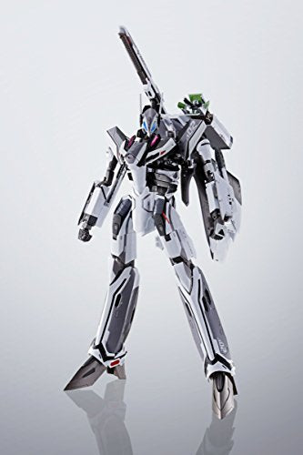 Image 5 for Macross Delta - DX Chogokin VF-31F Siegfried (Messer Ihlefeld Custom)
