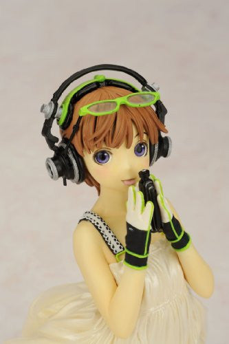Image 5 for Original Character - Headphone Girl - 1/7 (e-animedia Moon Toys)