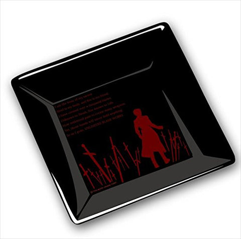 Image for Fate/Stay Night Unlimited Blade Works - Archer - Koubutsuya - Plate - Tray (Masameya)