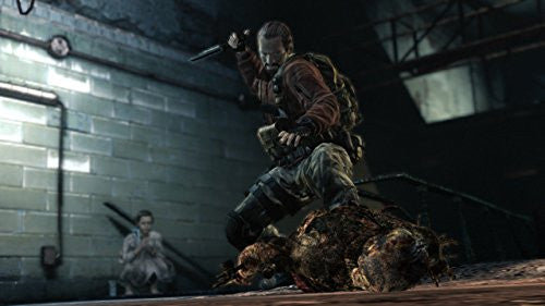 Image 6 for BioHazard: Revelations 2