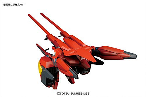 Image 1 for Gundam Reconguista in G - YG-111 Gundam G-Self - HGRC - 1/144 - Assalt Pack Equiped (Bandai)