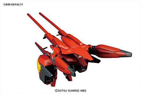 Image for Gundam Reconguista in G - YG-111 Gundam G-Self - HGRC - 1/144 - Assalt Pack Equiped (Bandai)