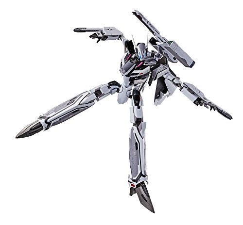 Image 2 for Macross Delta - DX Chogokin VF-31F Siegfried (Messer Ihlefeld Custom)
