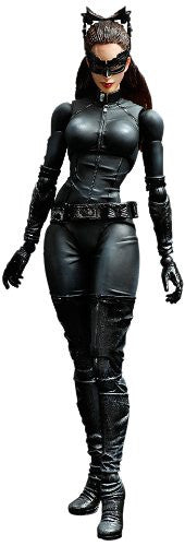 Image 1 for The Dark Knight Rises - Catwoman - Play Arts Kai (Square Enix)