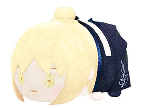 Fate/Stay Night - Heaven's Feel - MochiMochi Mascot - Blind Box Set