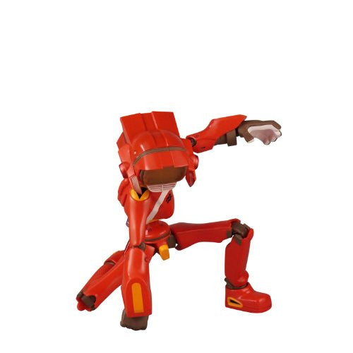 Image 8 for FLCL - Canti - RIO:bone - Red ver. (Sentinel)