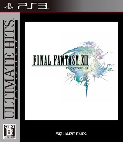 Final Fantasy XIII (Ultimate Hits)